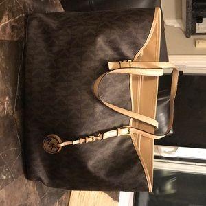 Michael Kors Brown Bag